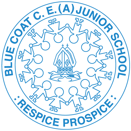 Blue Coat Junior School Walsall