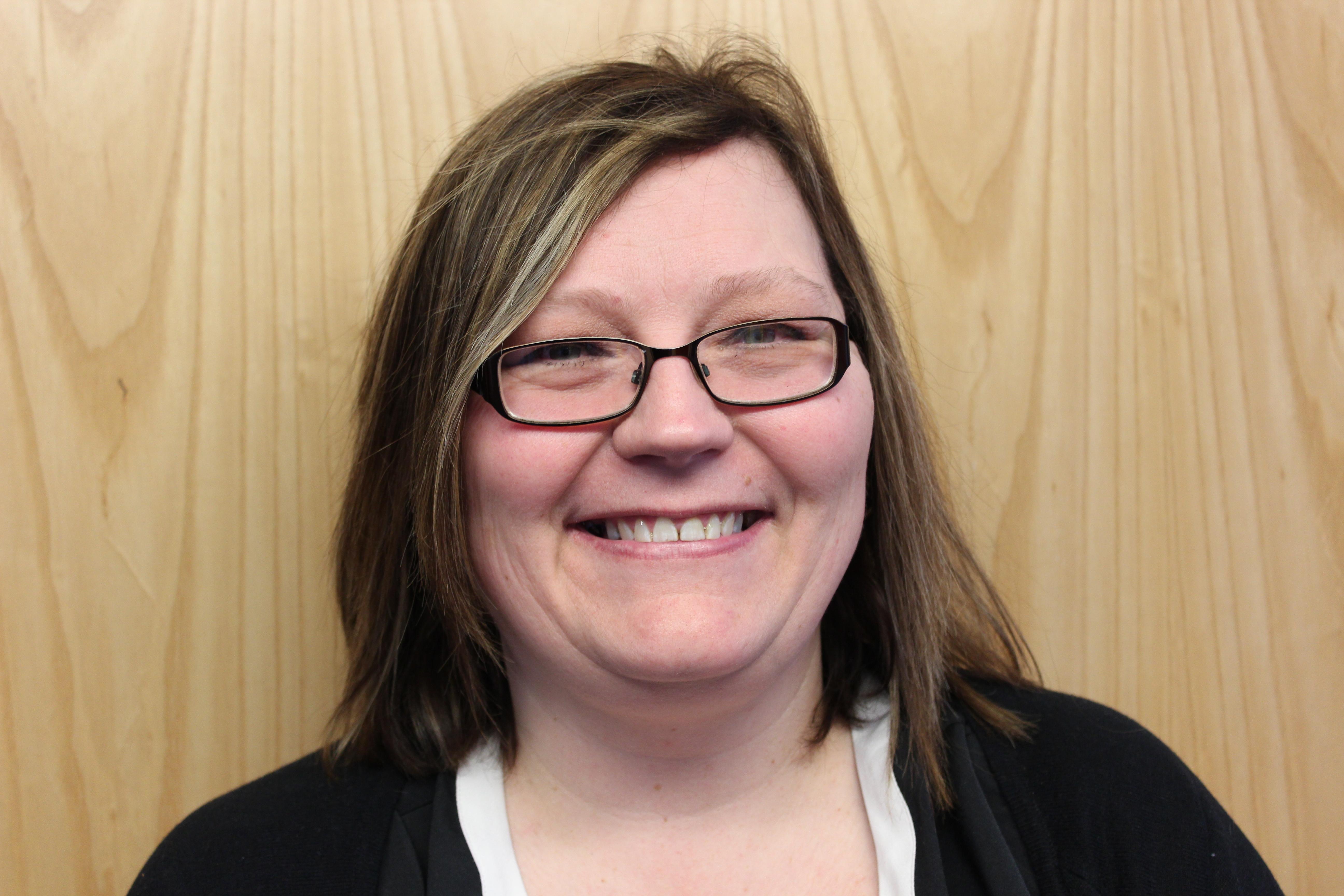 Kelly Baugh