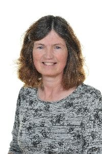 Mrs K Proud - Teaching Assistant