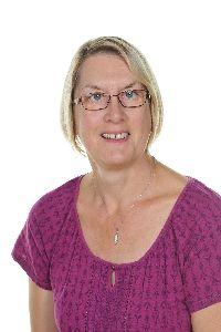 Mrs L McElvenny - Teaching Assistant