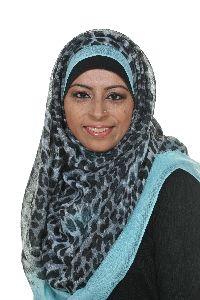 Mrs N Salam - Teaching Assistant