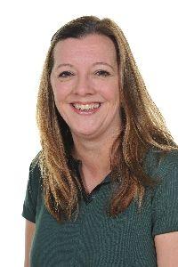 Mrs R Cadogan - Teacher