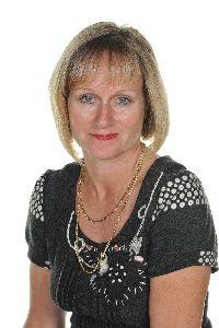 Mrs S Hewitt - Receptionist