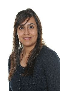 Mrs S Poonia - Teaching Assistant