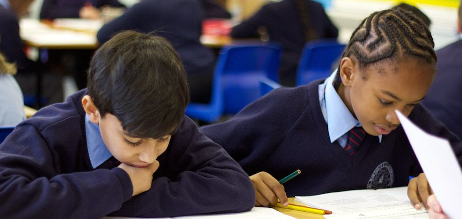 blue coat school coventry ofsted report 2014